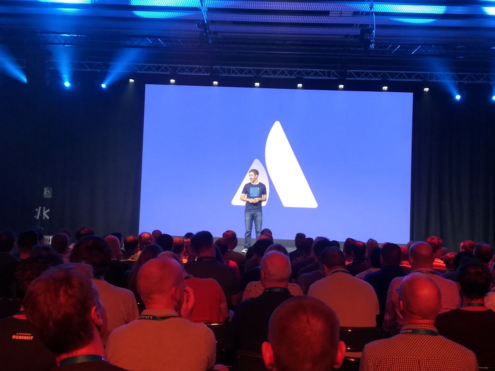 SolDevelo- Atlassian Summit summary24