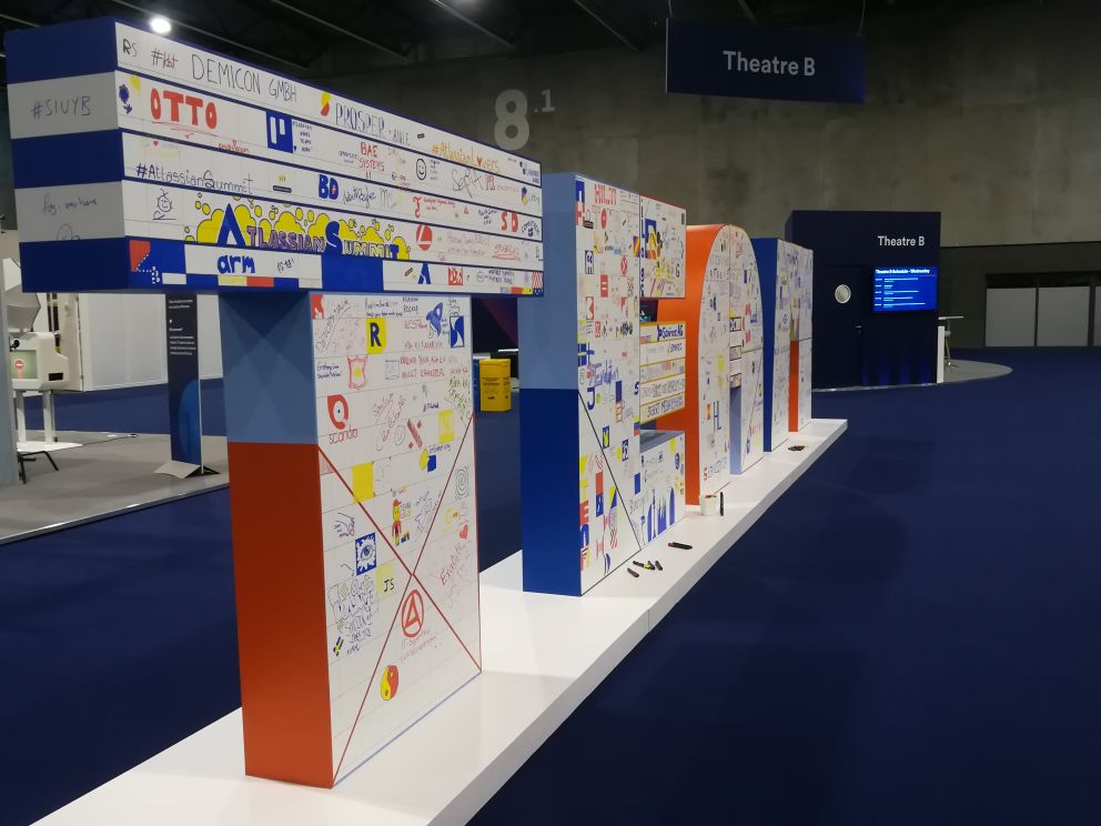 SolDevelo- Atlassian Summit summary39