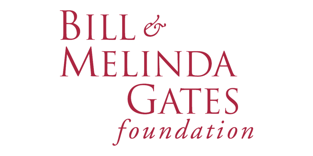 Bill&Melisa Gates foundation logo