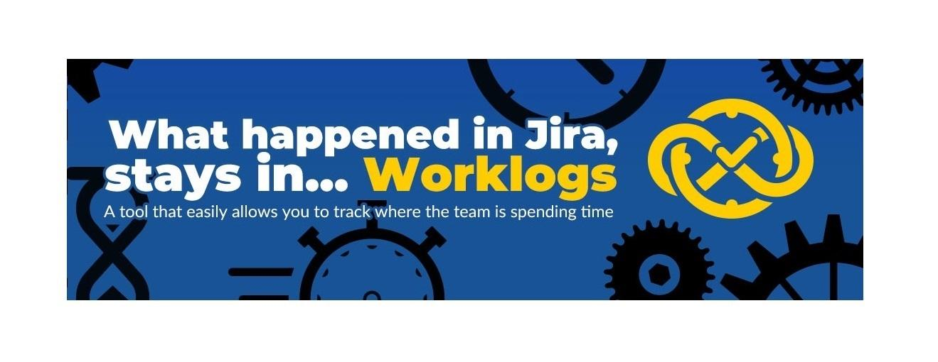 SolDevelo- Worklogs- Time Reports for Jira banner