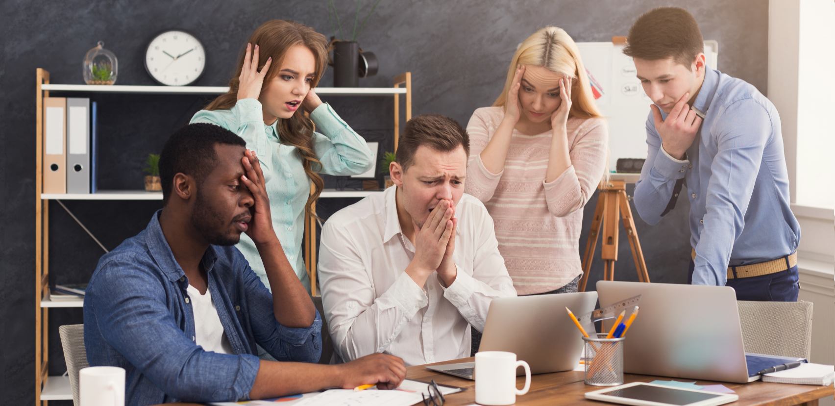The most common mistakes of Sprint Retrospective