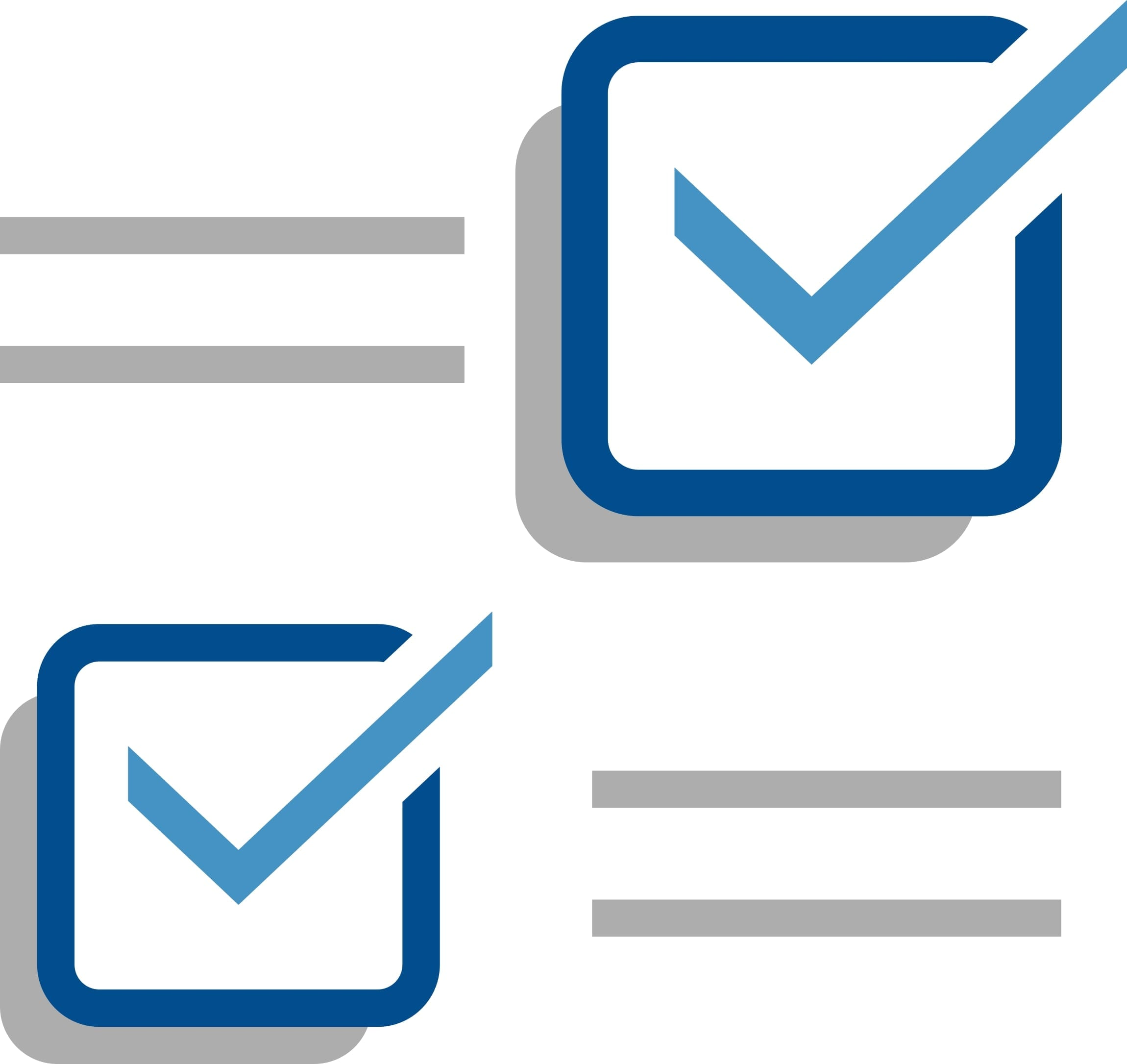 Multiple Checklists for Jira logo
